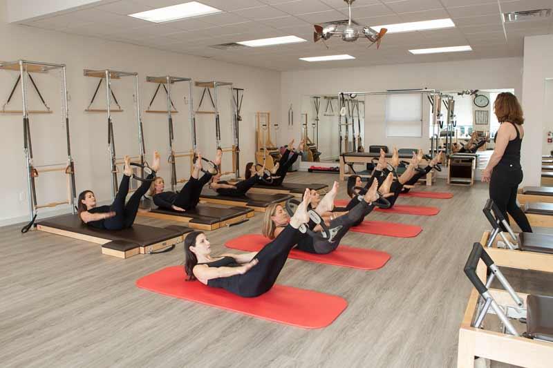 Pilates-Classes-in-East-Westport-CT