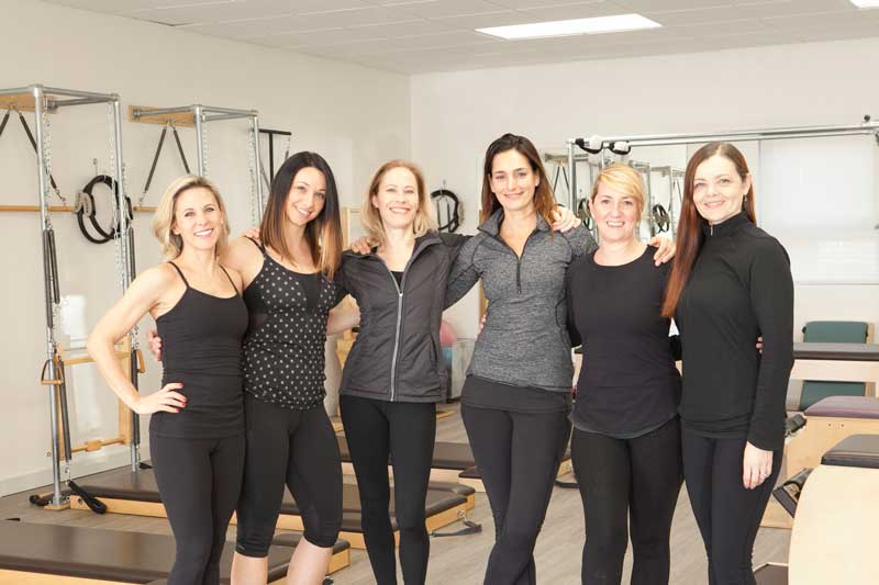 Westport Pilates Instructors